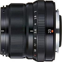 Стандартный объектив Fujifilm XF 23mm f/2,0 R WR, фото 1
