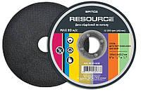 Диск отрезной по металлу Resource 180х1, 6х22 мм