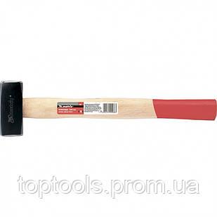 Кувалда, 1500 г, деревянная рукоятка МТХ