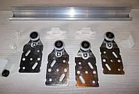 Комплект системы Новатор 288 1,5м 30 кг 2-двери, фото 1
