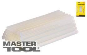 MasterTool  Стержни клеевые 11,2*200 мм, 1 кг, прозрачные (короб), Арт.: 42-0151