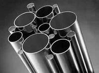 Алюминевые трубы 115х3,5; 115х4   Д1т Д16