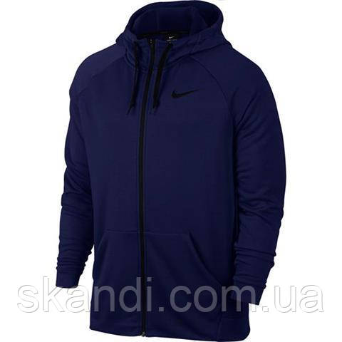 Толстовка мужская Nike Dry Hoodie FZ Fleece 860465