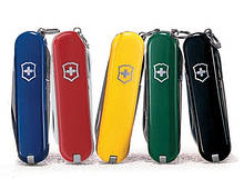 Швейцарські складні ножі, мултитулы Victorinox Викторинокс. Зроблено в Швейцарії.