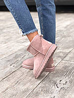 Угги UGG Classic Mini All Rose (оригинал)