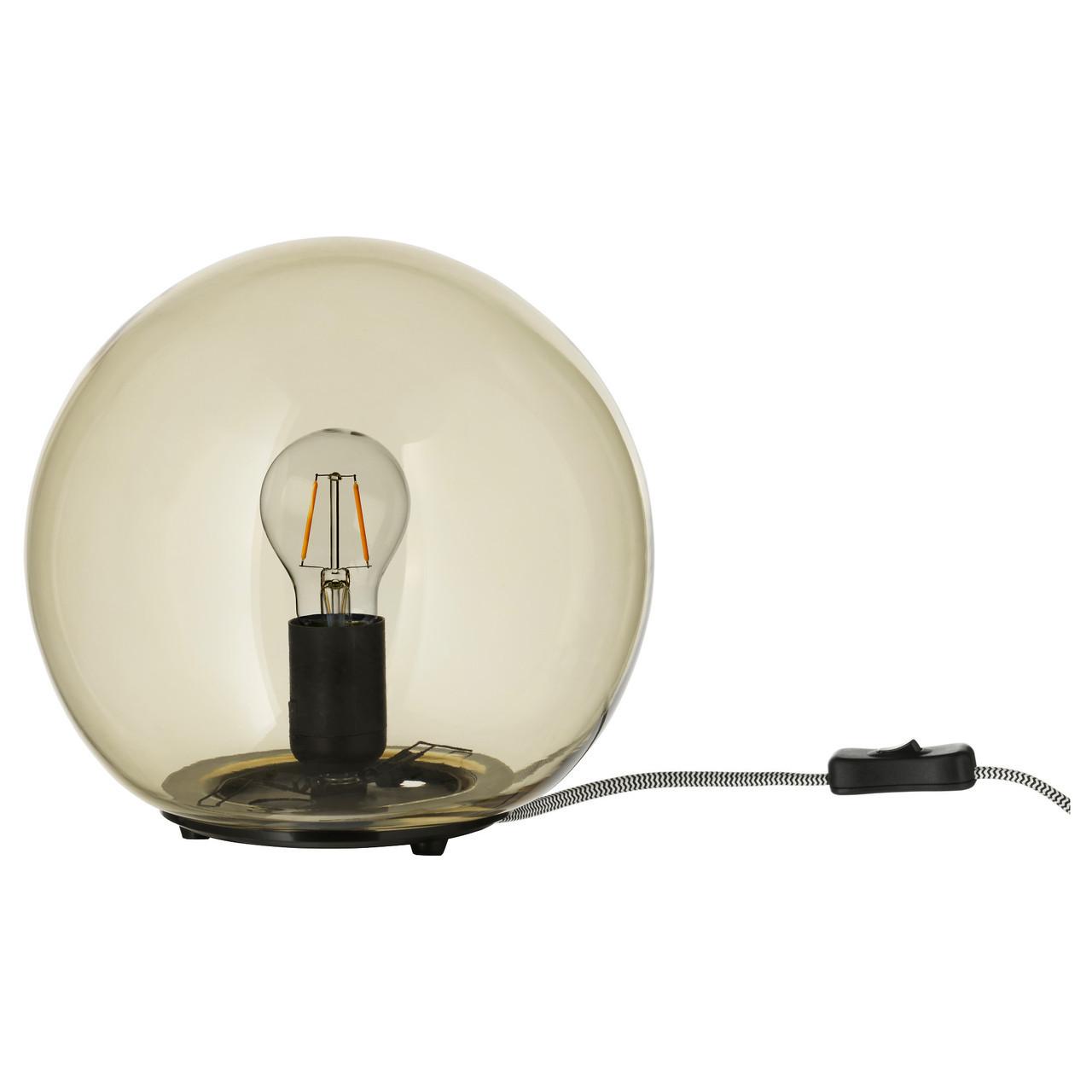 ✅ Настольная лампа IKEA FADO