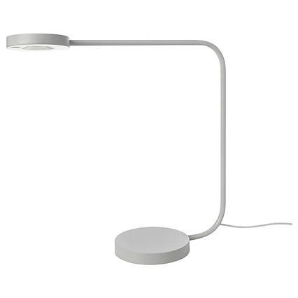 ✅ Настольная лампа IKEA Ypperlig