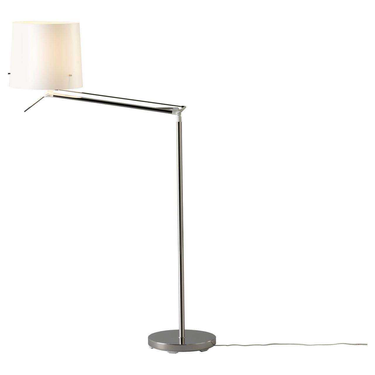 ✅ Торшер IKEA SAMTID