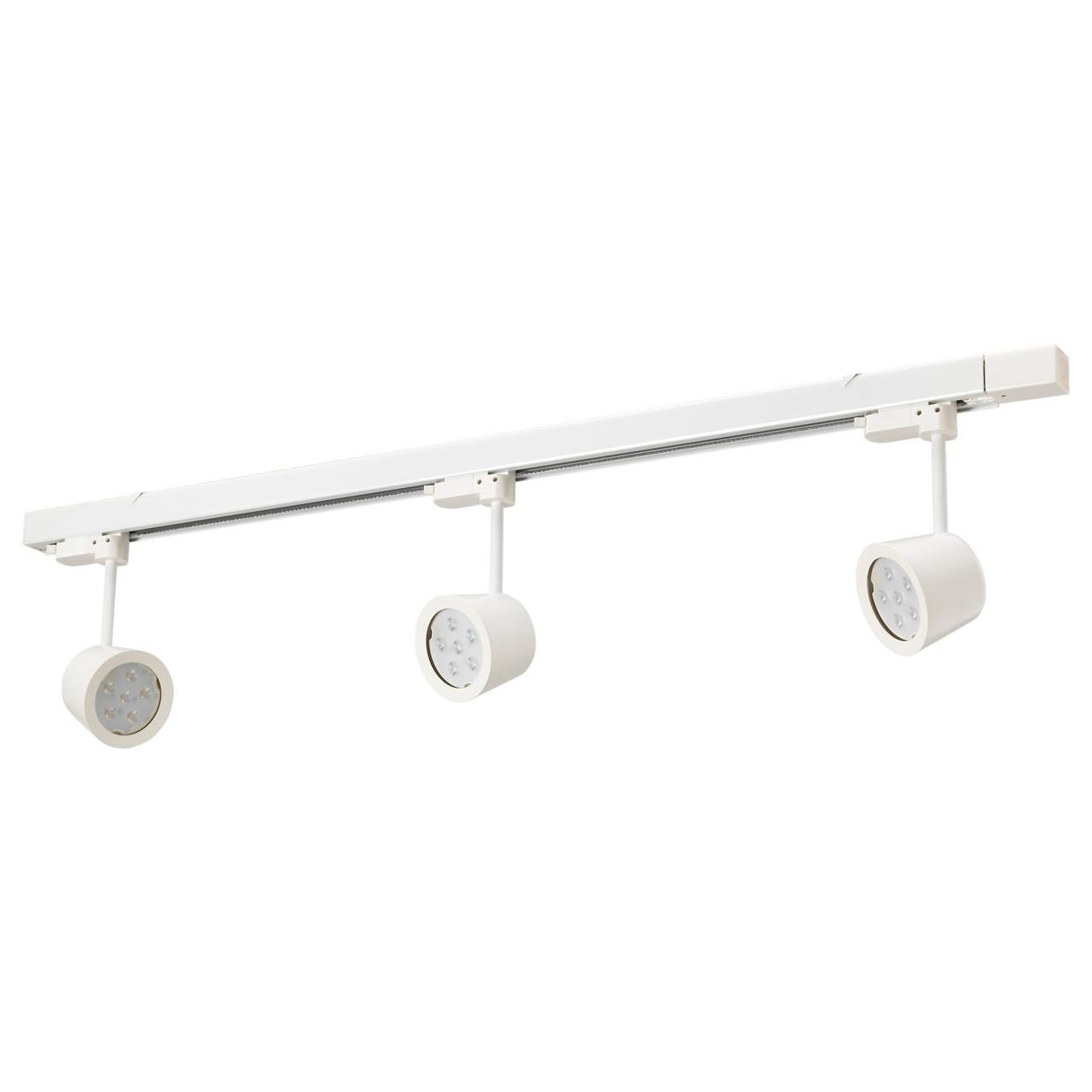 ✅ Потолочный софит IKEA SKENINGE