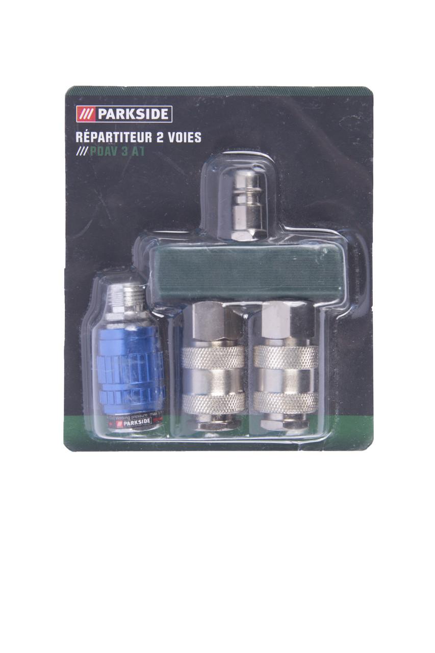 2-Ходовой пневмо распред клапан PDAV 3 A1