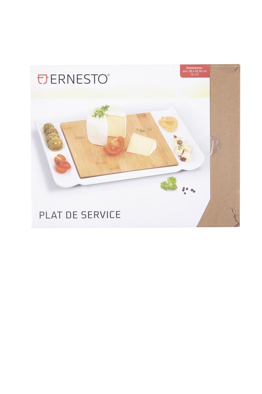 Блюдо для сервировки Ernesto 30*22,50см