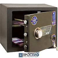 Взломостойкий сейф Safetronics NTR 22E-M