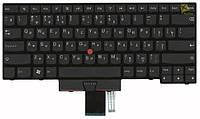 Клавиатура для ноутбука LENOVO (ThinkPad Edge: E330, E335, E430, E435, E445) rus, черный