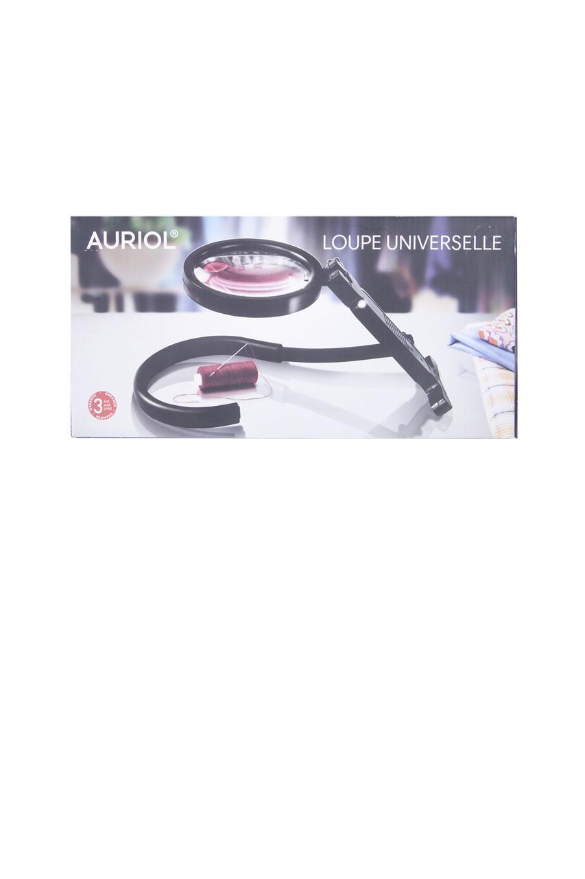 Лупа универсальная Auriol 2х 8х кратность