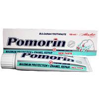 Зубная паста Pomorin 100мл асс