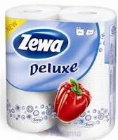 Полотенце Zewa Deluxe