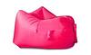 Ламзак надувне крісло ламзак рожевий