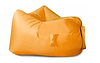 Ламзак надувне крісло Ламзак помаранчевий