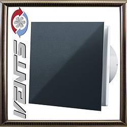 Вентилятор Вентс 100 Солид Л (черный сапфир)