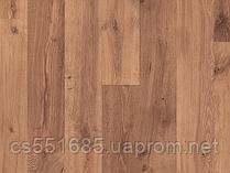 995-Доска натурального дуба vintage лакированн 32 кл, 8 мм Коллекция Eligna ламинат Quick-Step ( Квик –степ)
