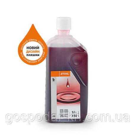 Моторное масло Stihl HP (1 л) минеральное