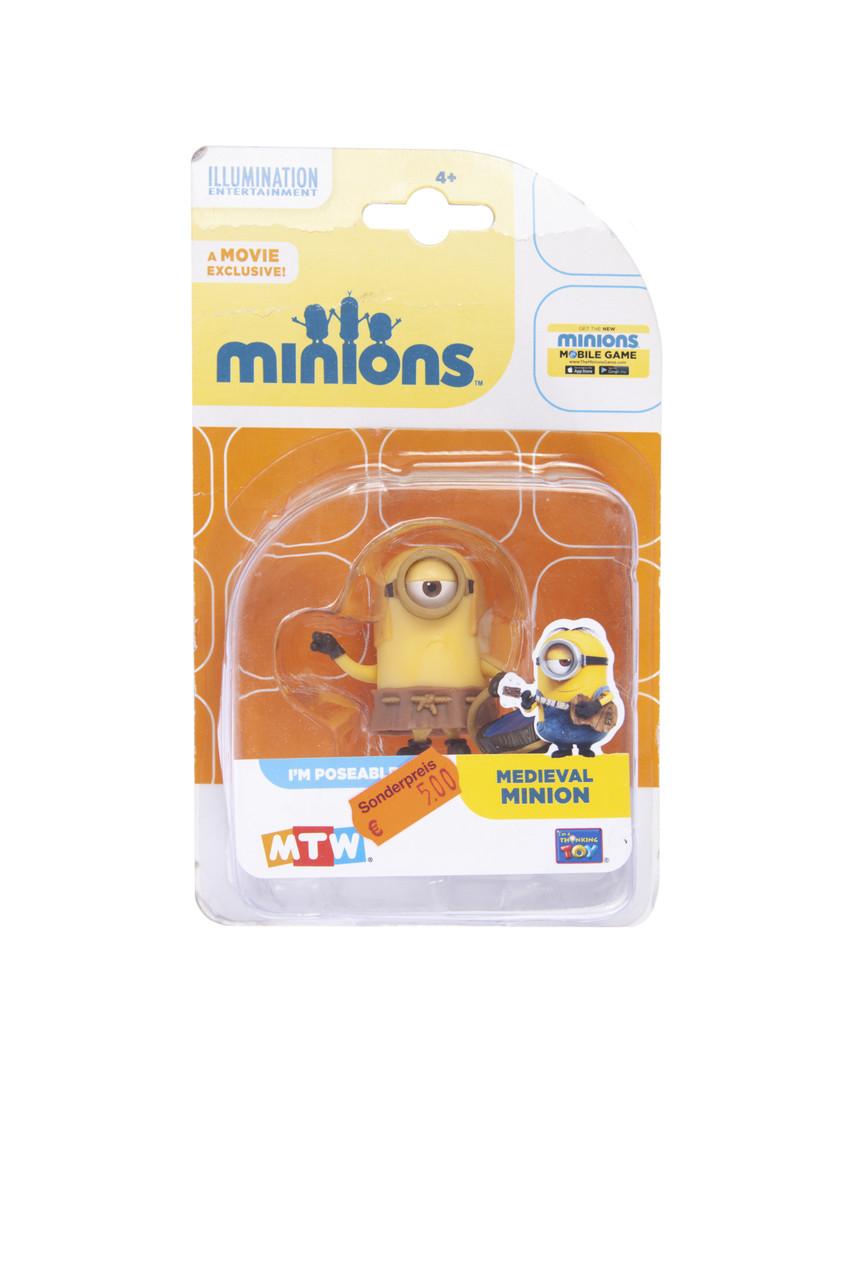Игрушка Medieval Minion MTW