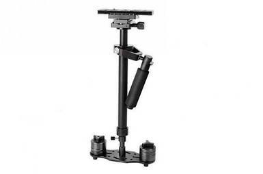 Стабилизаторы для фото и видеокамер (Steadycam)