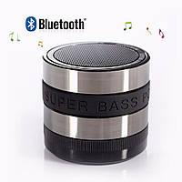 Портативная Bluetooth колонка - мощный басс!, фото 1