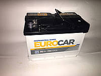 Аккумулятор EUROCAR 78