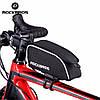 Велосумка RockBros на раму, для инструментов