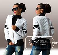 Женская куртка ск1106, фото 1