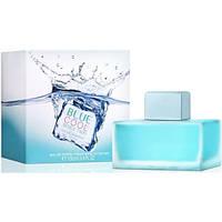 Antonio Banderas Blue Cool Seduction for Women туалетная вода 100 ml. (Блу Кул Седакшн Фо Вумен)