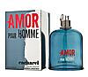 Cacharel Amor Pour Homme туалетная вода 125 ml. (Кашарель Амор Пур Хом)