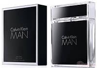 Calvin Klein MAN туалетная вода 100 ml. (Кальвин Кляйн Мен), фото 1