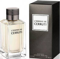 Cerruti L'Essence de Cerruti туалетная вода 100 ml. (Черрути Ле Эссенс дэ Черрути)