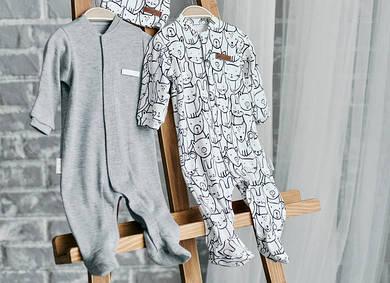 Одежда до 1 года
