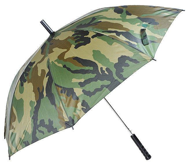 Зонт камуфлированный MilTec Woodland 10636020
