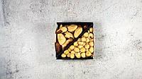 Набір горіхів 2в1 #2 (200 грам)
