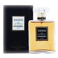 Chanel Coco парфюмированная вода 100 ml. (Шанель Коко)