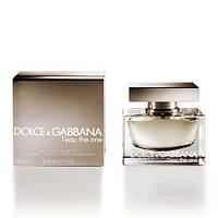Dolce & Gabbana L'Eau The One туалетная вода 75 ml. (Дольче Габбана Л Еау Зе Уан), фото 1