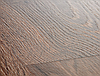 1001-Доска темного дуба vintage лакированная 32 кл, 8 мм Коллекция Eligna ламинат Quick-Step ( Квик –степ)  , фото 2