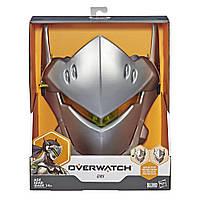 Маска Овервотч Генджи Overwatch Genji Roleplay Mask Hasbro E6883