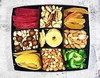 """Набір горіхів і цукатів 13в1 """"Мега"""" (1700 грам)"""