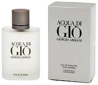 Giorgio Armani Acqua Di Gio Pour Homme туалетная вода 200 ml. (Армани Аква ди Джио Пур хом), фото 1