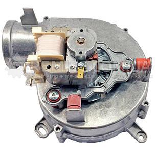 Вентилятор Vaillant turboTEC, TURBOmax Pro\Plus - 0020020008