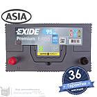 Аккумулятор автомобильный EXIDE Premium 6CT 95Ah ASIA, пусковой ток 800А [+|–] (EA955), фото 6