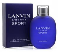 Lanvin L'Homme Sport туалетная вода 100 ml. (Ланвин Л'Хом Спорт), фото 1