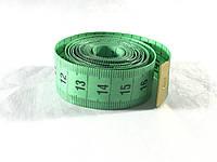Сантиметр портновский / сантиметровая лента в футляре 150 см
