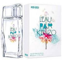 Kenzo L'Eau Par Kenzo Wild Edition Pour Femme туалетная вода 50 ml. (Кензо Л'Еау Кензо Вилд Эдишн Пур Фемме)