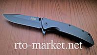 Нож складной (полуавтоматический) Skif